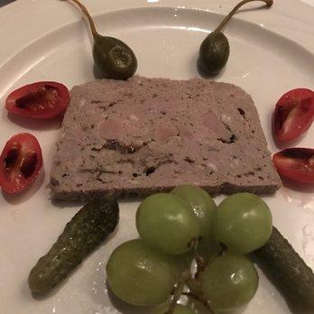 Le Sanglier French Restaurant Tarzana Ca