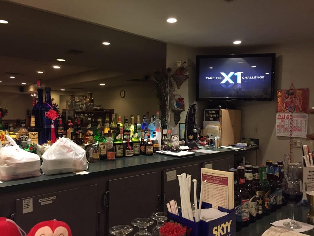 Friendly Bar Area Yelp