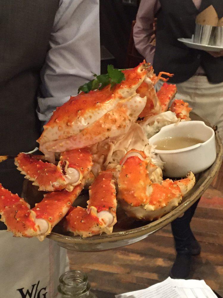 8lb live Alaskan king crab - Yelp