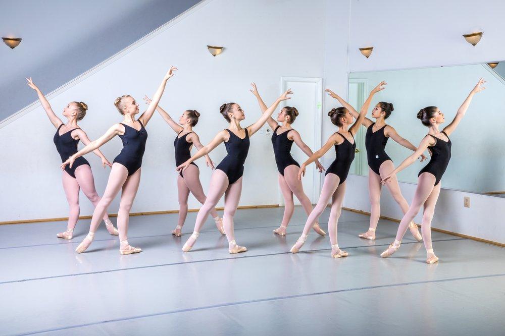 Skye Ballet Center: 251 Sunset Park Dr, Herndon, VA