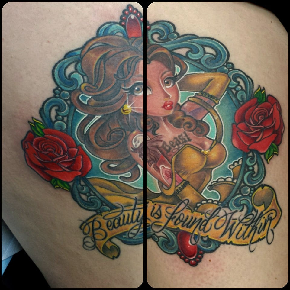 tattoos and body piercings as and Decorating the human body has been popular throughout history in both tribal and civilized cultures some tribal cultures use tattooing and piercings as a symbol of marriage or religious significance.