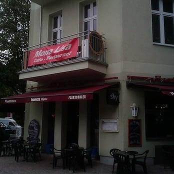 restaurant mona lisa nah stlich oranienstr 193 kreuzberg berlin deutschland beitr ge. Black Bedroom Furniture Sets. Home Design Ideas