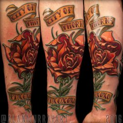 Photo Of Oakland Ink Oakland Ca United States Alan Murray
