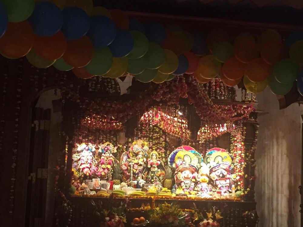 Boise Hare Krishna Temple: 1615 Martha St, Boise, ID