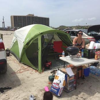 Ib Magee Beach Rv Park