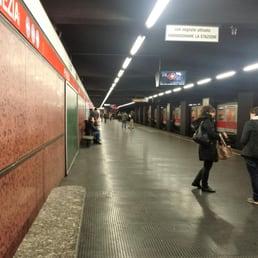 Porta venezia m1 22 foto stazioni della metropolitana - Farmacia porta venezia milano ...