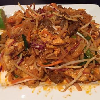 Lemongrass Thai Restaurant Hemet Ca