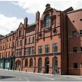 Dublin Dental University Hospital University Amp Colleges