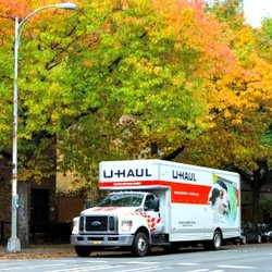 63d028dcb6 U-Haul Neighborhood Dealer - CLOSED - Truck Rental - 2920 Hwy ...