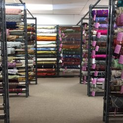 Fabric Warehouse - 32 Photos - Fabric Stores - 1438 Wantagh