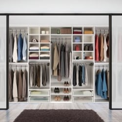 Closets By Design Of Southern California