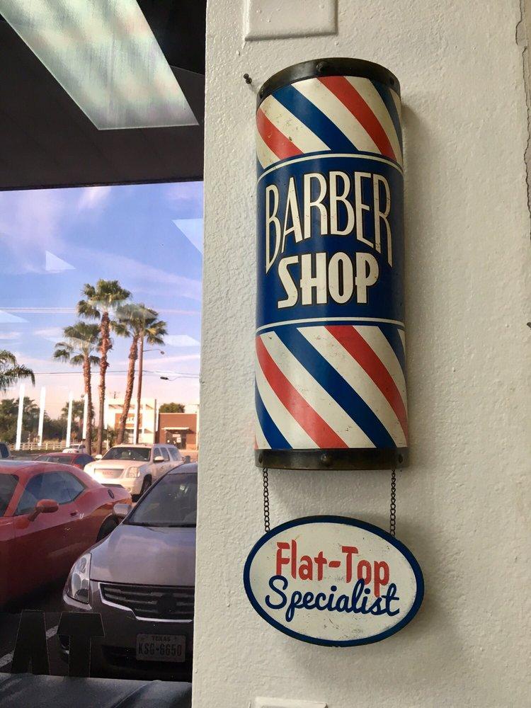 The Spot Barbershop: 1701 Dove Ave, McAllen, TX