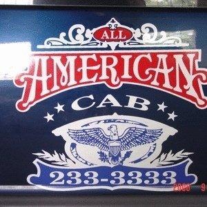 All American Cab: 1925 Frederick Ave, Saint Joseph, MO