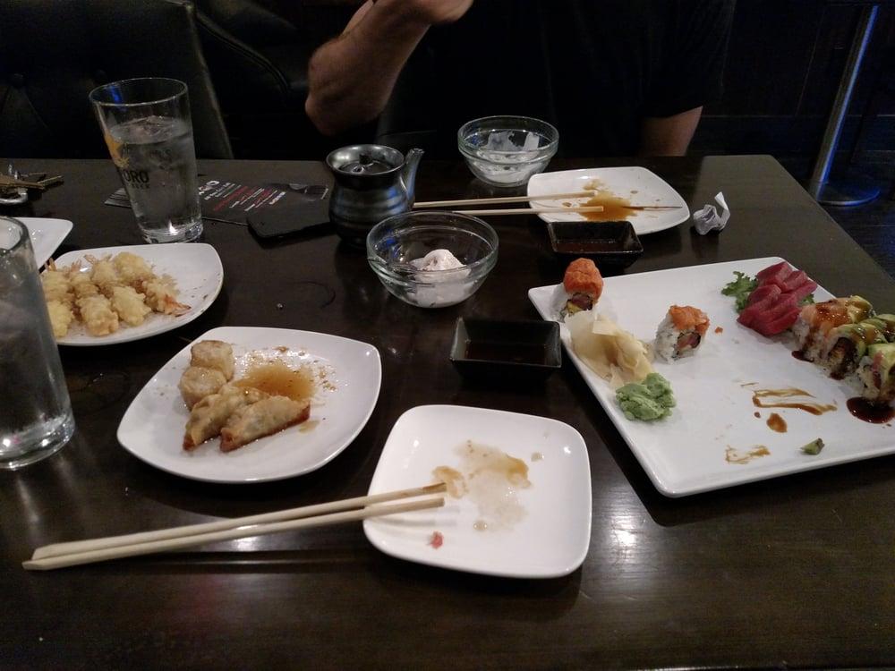 Livraison Food Nocturne