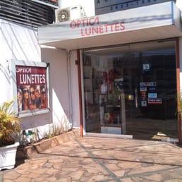 Óptica Lunettes - Óticas - Av. Isaac Póvoas, 1387, Cuiabá - MT ... 1383adaeae