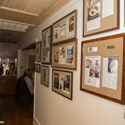 photo of andrew michael italian kitchen memphis tn united states interior hall - Andrew Michael Italian Kitchen