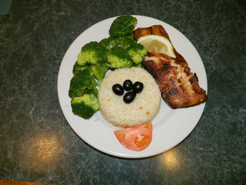 J and J Restaurant & Takeout: 157 Washington St, Somerville, MA