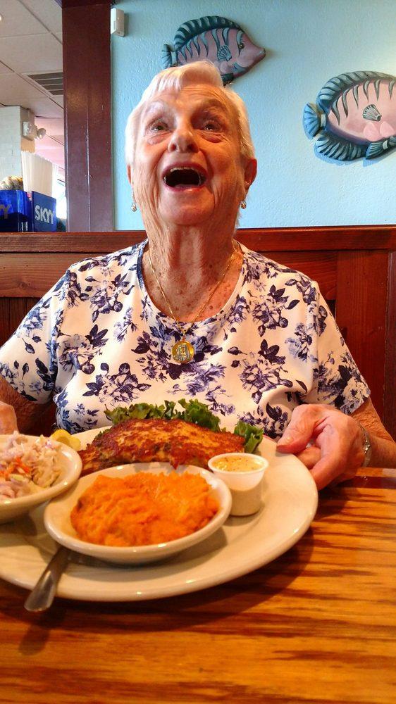 Roosterfish Grill: 776 Missouri Ave N, Largo, FL