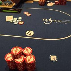 Wynn Poker Room - 23 Photos & 43 Reviews - Casinos - 3131