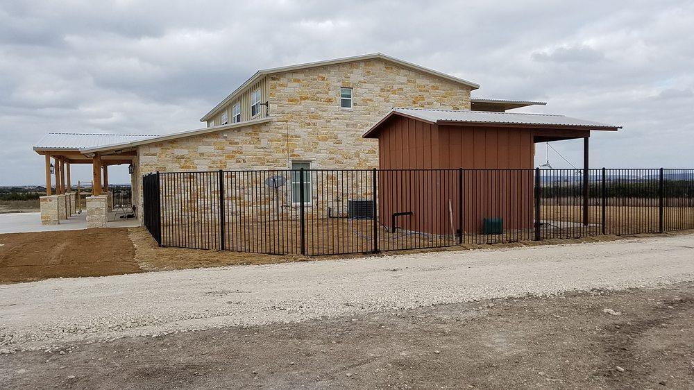 Benchmark Texas Construction Company: Burnet, TX