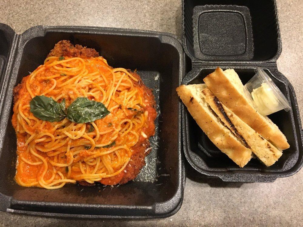Stellas Italian Bistro: 225 25th St, Ogden, UT