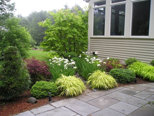 Image Result For Garden Design By Kristen
