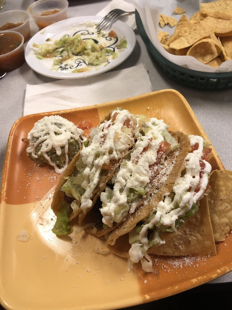 Lily's Mexican Restaurant