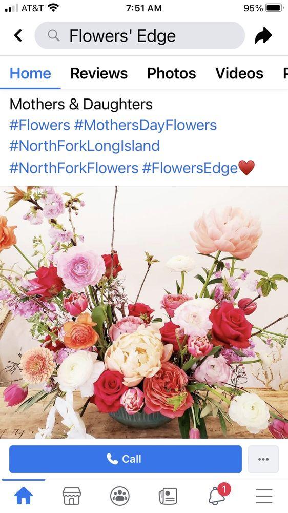 Flowers' Edge: 28145 Main Rd, Cutchogue, NY