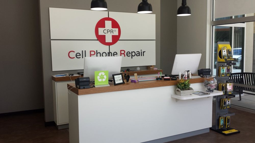 CPR Cell Phone Repair Morrisville - Cary - 3016 Village