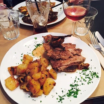 Restaurant Saint Paul Nice Garibaldi