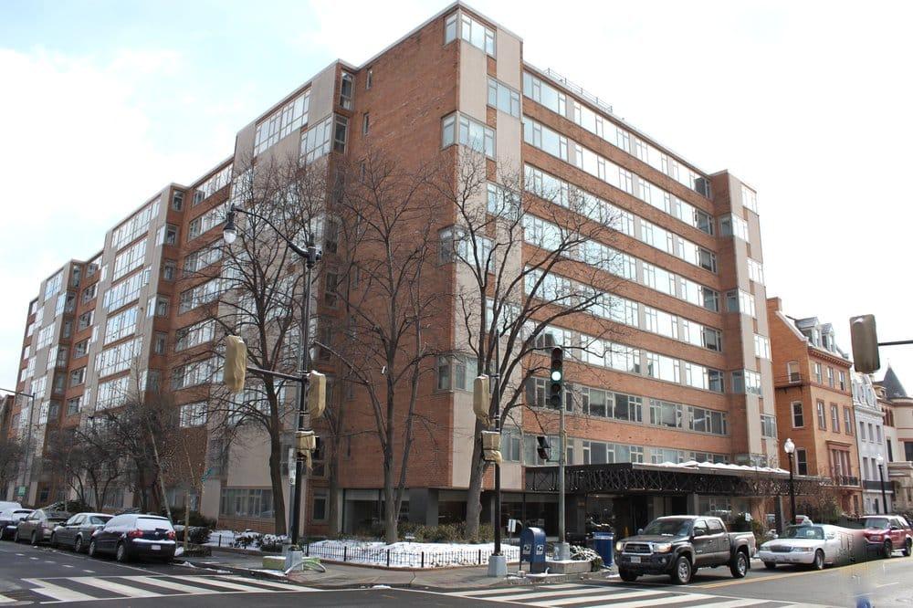 Dupont East Condominium