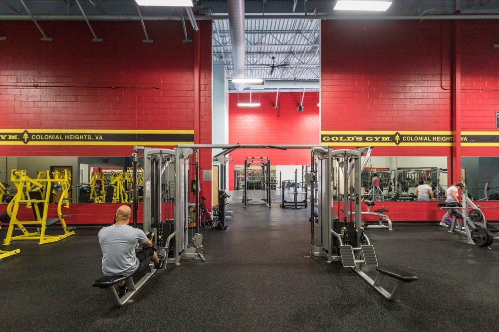 Gold s gym photos reviews gyms southpark blvd