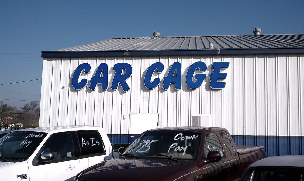 Car Dealerships Stockton Blvd