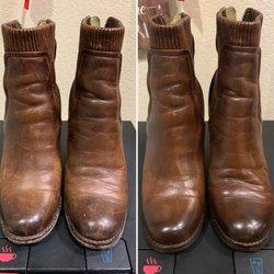 afa9d0f3b845 Shoe Repair in Lake Forest - Yelp