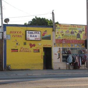 El NOrteno - 7717 Compton Ave, Florence-Firestone, Los