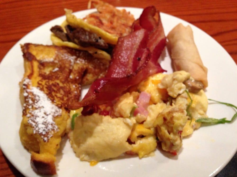 Strange Breakfast Buffet Yelp Beutiful Home Inspiration Papxelindsey Bellcom