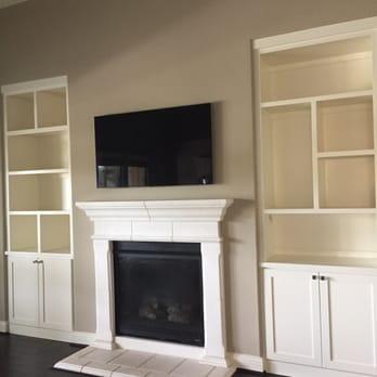 Standard showcase kitchenaid widths
