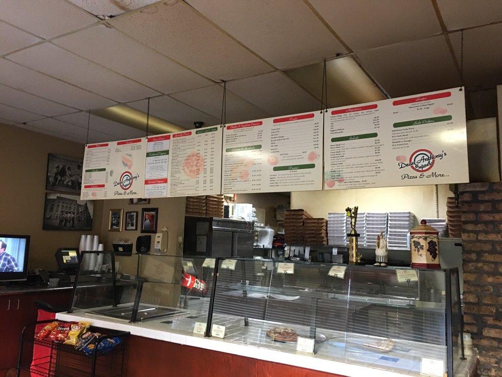 Pizza Restaurants In Boca Raton Fl