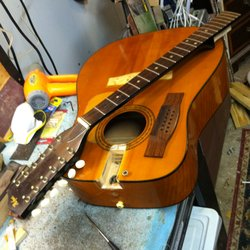 forrest smith stringed instruments musical instrument services 12 String Bass Tuning photo of forrest smith stringed instruments smyrna tn united states this 12