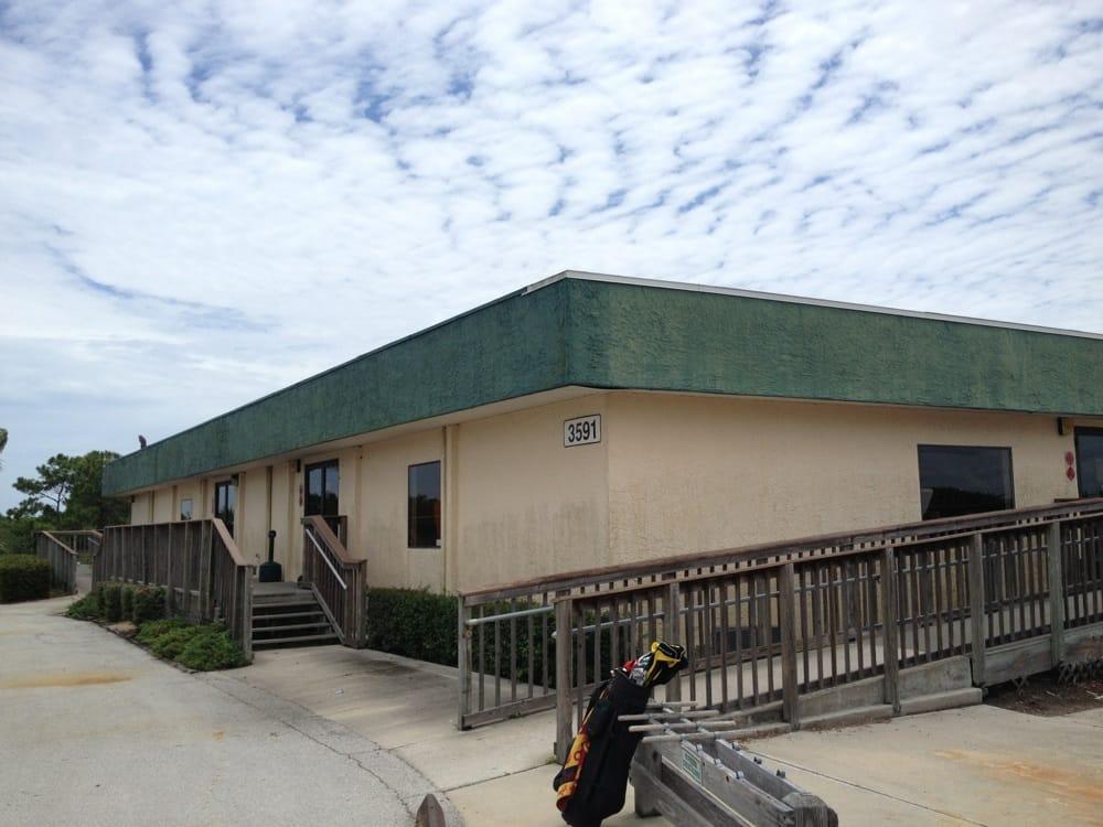 The Habitat Golf Course: 3591 Fairgreen St, Malabar, FL