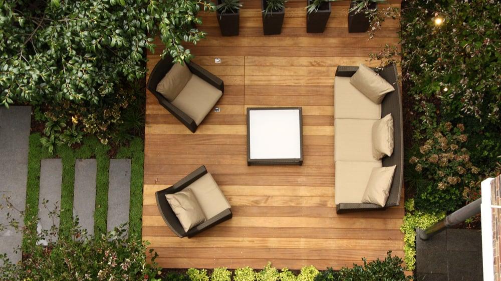 Siddeley landscape designs paysagiste 3 palmertston for Paysagiste cout
