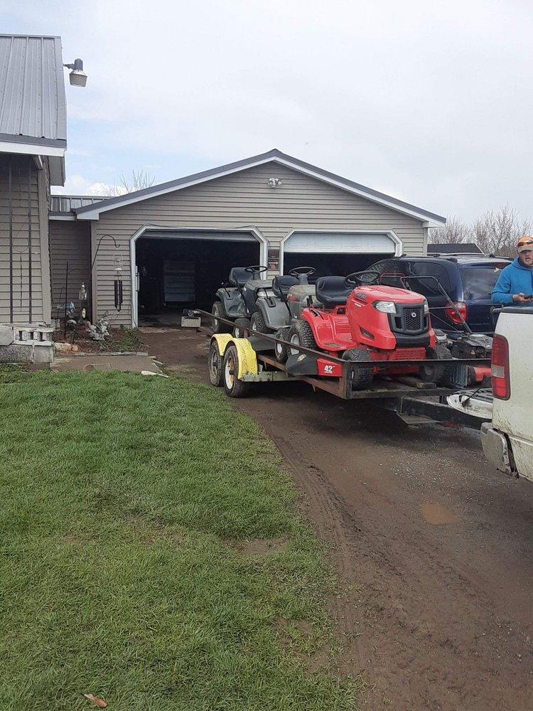 Handyman Brothers: 5825 Horseshoe Lake Rd, Stafford, NY