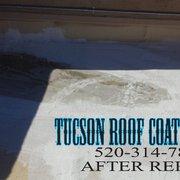 Amazing Tucson Roof Coatings ...
