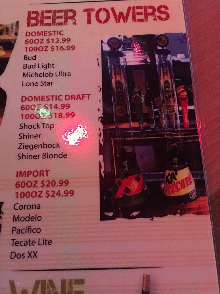 Perfect Score Sports Bars 6420 Nw Lp 410 San Antonio