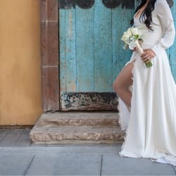 Angelina haole 48 photos 19 reviews bespoke clothing for Wedding dresses in san jose ca