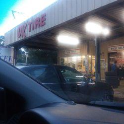 O K Tire Stores Tires 524 Eglin Pkwy Ne Fort Walton Beach Fl