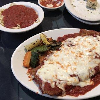 Photo Of Rosalita S Italian Restaurant Newport News Va United States Eggplant Parmesan