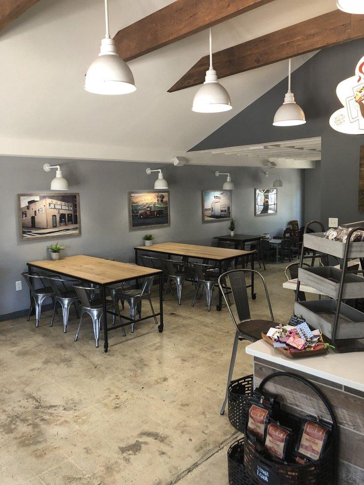 Joe Digs Coffee: 121 Mayo Rd, Edgewater, MD