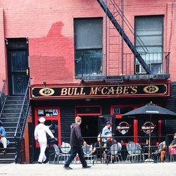 Photo Of Bull Mccabe S New York Ny United States Bar The