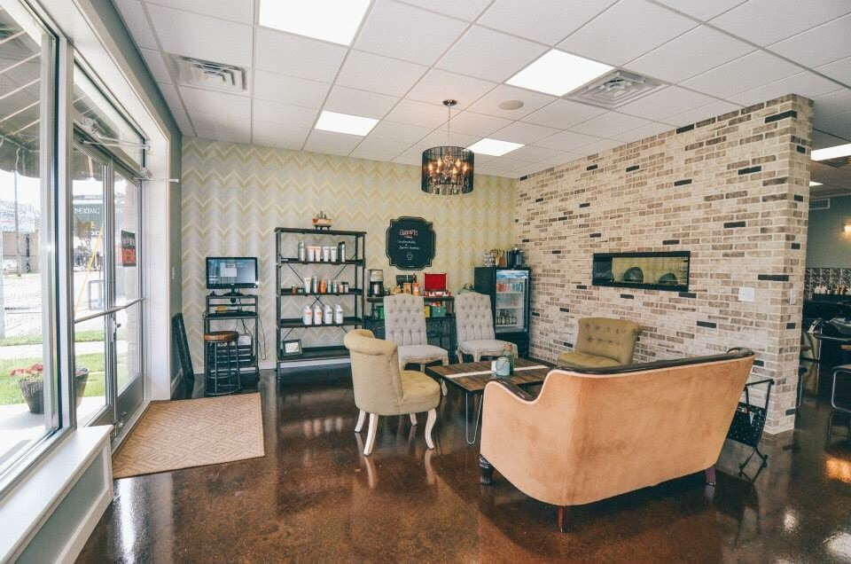 Salon Local: 1781 W 5th Ave, Columbus, OH